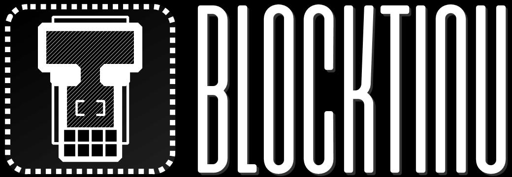 Blocktinu Logo